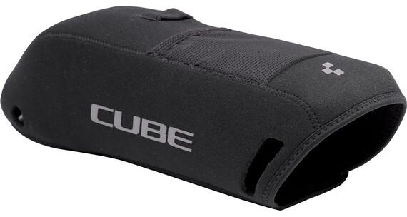 Cube accu beschermhoes zwart